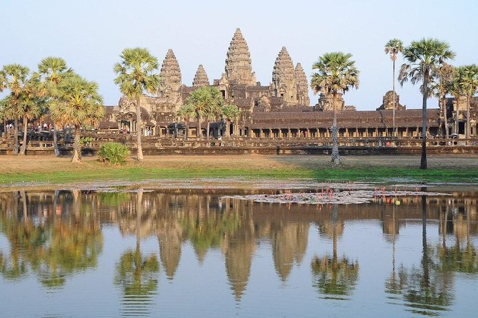 Private Angkor Tour by Car (everything is included in the package) photo 2