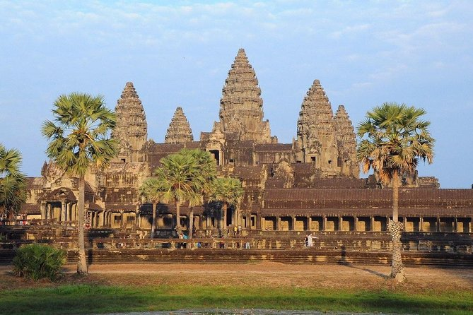 Private Angkor Tour by Car (everything is included in the package) photo 8