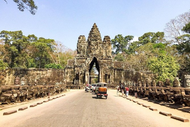 Private Angkor Tour by Car (everything is included in the package) photo 9