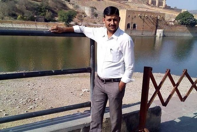 Jaipur complete tour