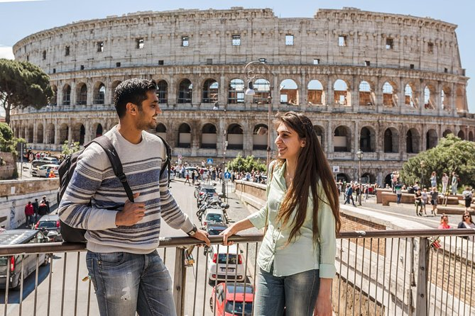 See Rome With A Local: Private & Personalized