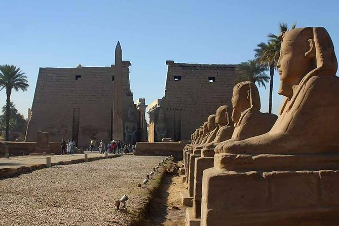 4 Days Cairo and Luxor Holiday Package