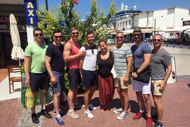 Half-Day Group Tour to Ephesus From Kusadasi Port