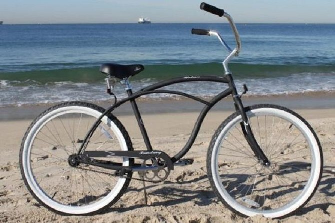 Daily Bicycle Rentals in Cape Coral