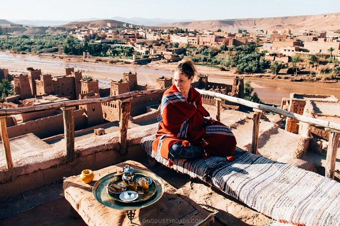 Private Premium Transfert From / To Marrakech To / From Ouarzazate