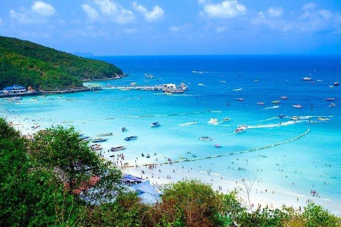 Private transfer : Bangkok to Pattaya One way