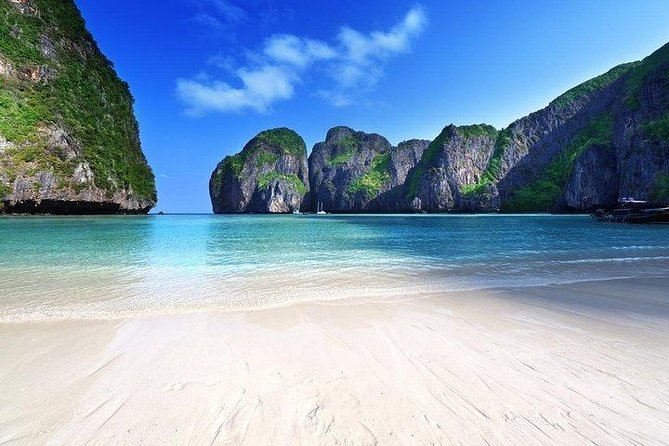 Phi Phi Island Day Trip by Speedboat From Phuket