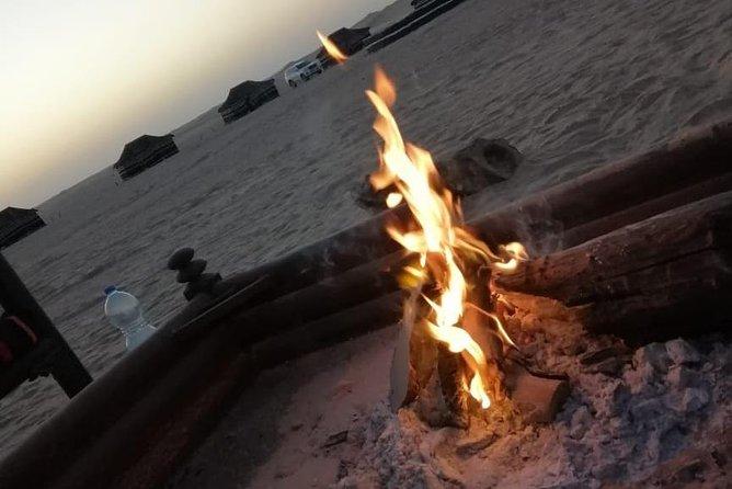 Desert Overnight Experience