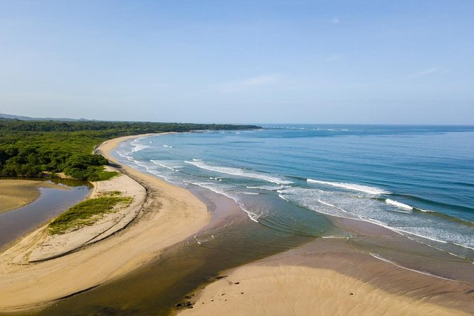 Private transport from San Jose to Papagayo, Guanacaste