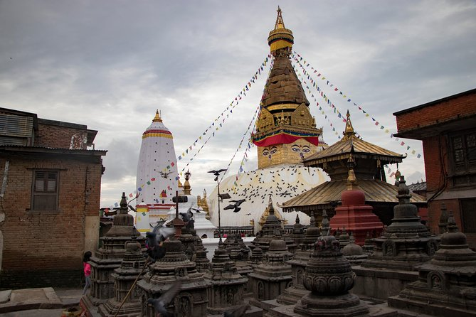Kathmandu World Heritage Multi-day Tour | with Red Carpet Journey