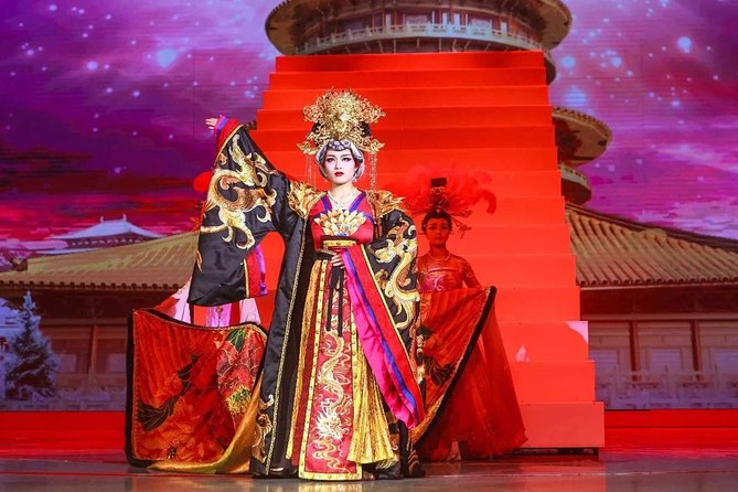 Customize Your Xian Essential Tour with Evening Experience