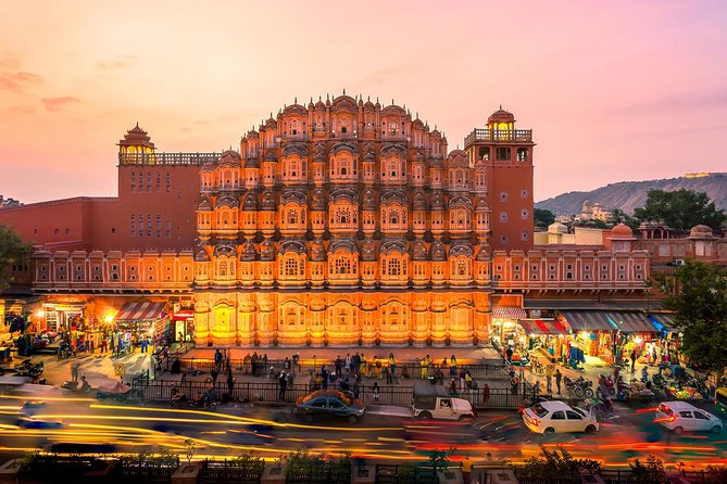 Jaipur Local Sightseeing - experiance culture of jaipur