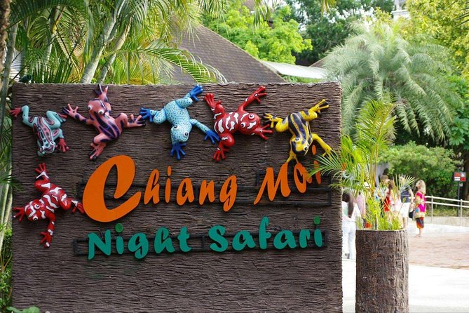 Chiang Mai Night Safari Tour