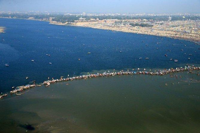 Varanasi - Allahabad special tour