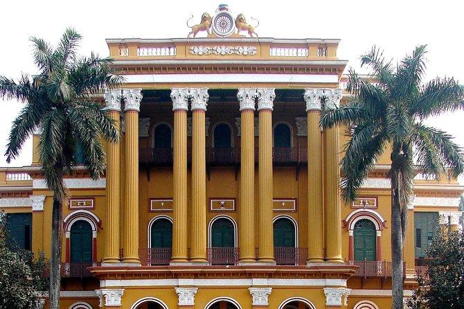 Kolkata to Murshidabad Day Tour