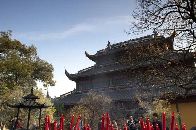 Shanghai Day Tour to Hangzhou