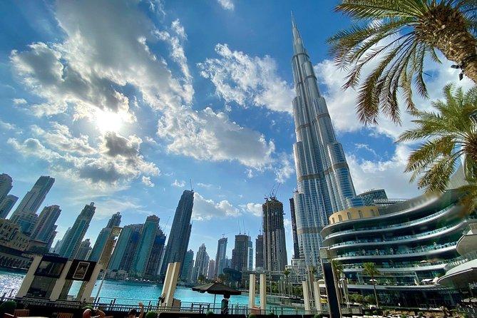 Dubai Full day Gold Collection Tour from Dubai