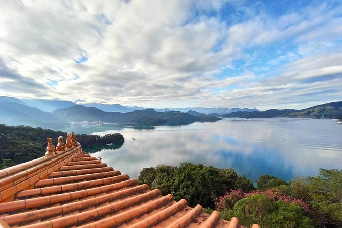 1 day tour Sun Moon Lake from Taichung