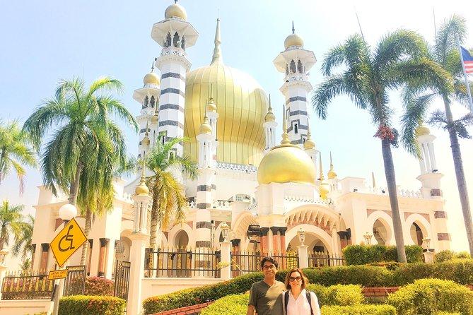 Kuala Lumpur tour at Ipoh,Kuala Kangsar, Taiping & transfer to Penang