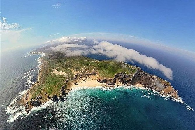 Private Full-Day Tour around Cape Peninsula with Pick Up