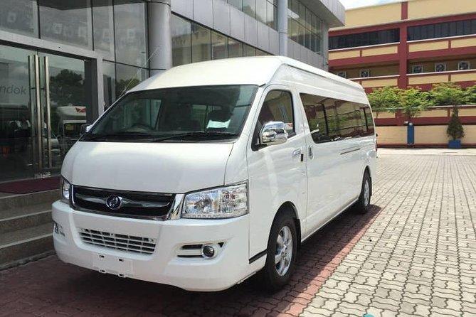 Johor Baharu City to KL Hotels/KLIA/KLIA2/Sultan Abdul Aziz Shah Airport
