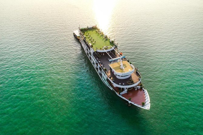 2 Day Halong Bay Cruise from Hanoi with Titop Island
