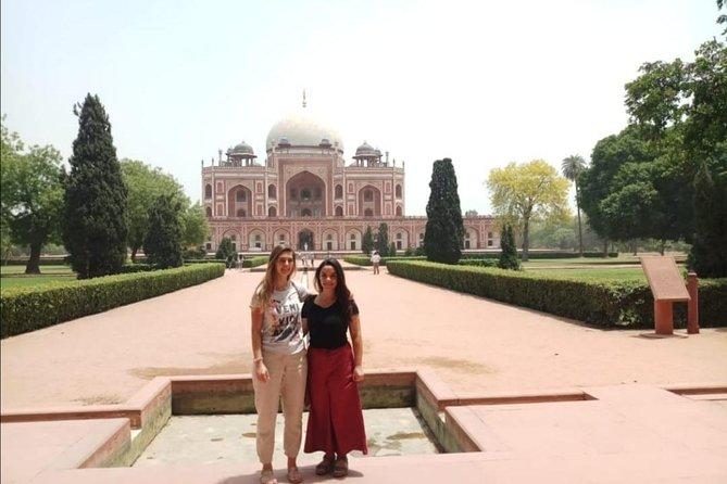 4 Days Golden Triangle Tour (Delhi, Agra and Jaipur)