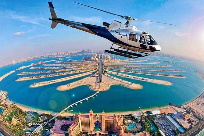 THE 10 BEST Dubai Helicopter Tours & Helicopter Rides (with Photos ...