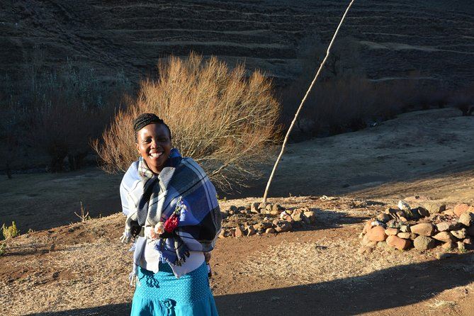Sani Pass Private Extended Day tour into Lesotho. Includes activities & lunch.