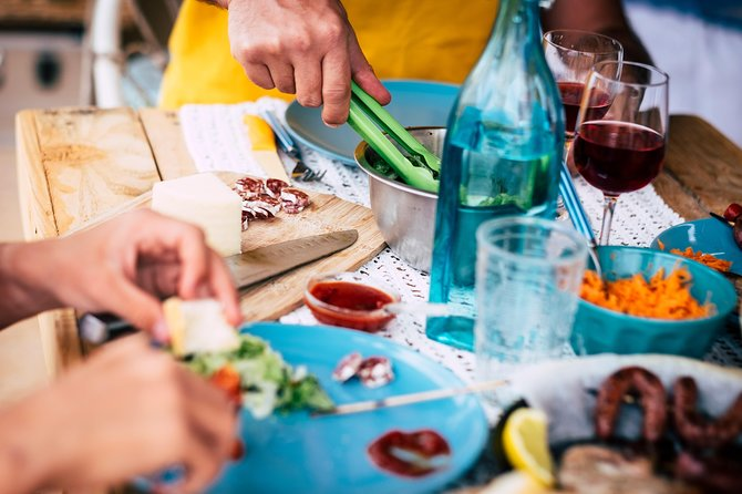 Trento: Hands-on Italian recipes with a local chef