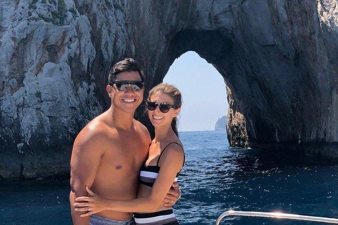 Capri Exclusive Tour - Max 6 guests