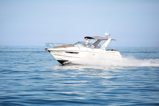 Speed Boat - Private Tour Elaphite Islands