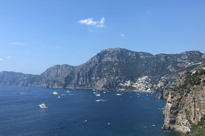 Amalfi Coast tour from Sorrento - Smart Exclusive