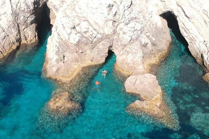 Dubrovnik Speed Boat Private Tour-Half Day (EXPLORE SECRETS OF ELAFITI ISLANDS)