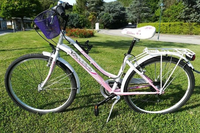 Bike rental for children