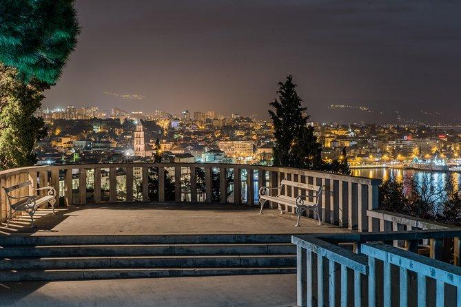Private Night Tour of Split
