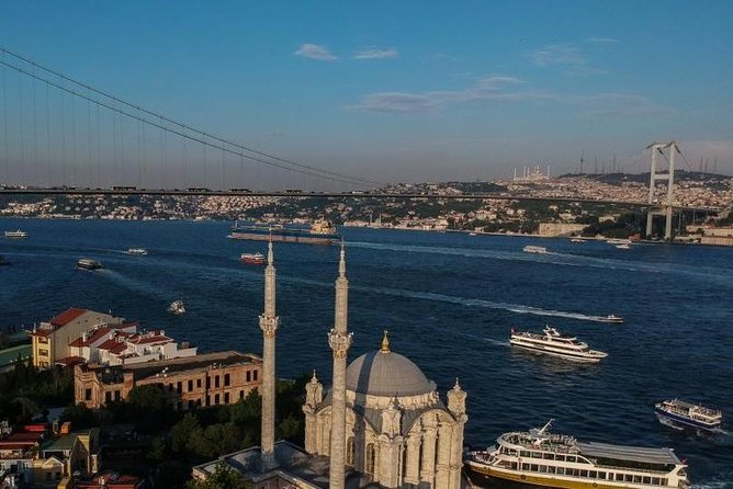 Half Day Istanbul Two Continents Tour photo 11