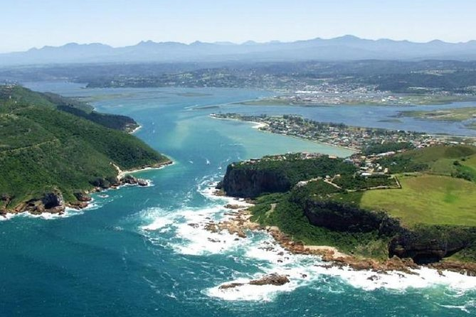 5-Day Garden Route Tour from Cape Town