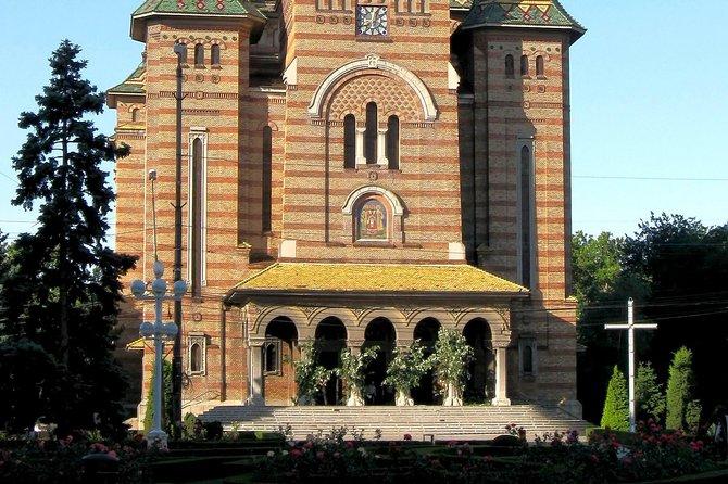 Timisoara - The Communist Tour