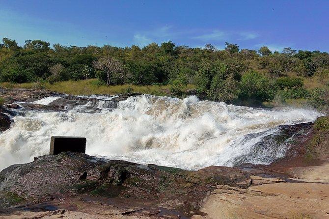 2 Days Murchison Falls Safari/Tour