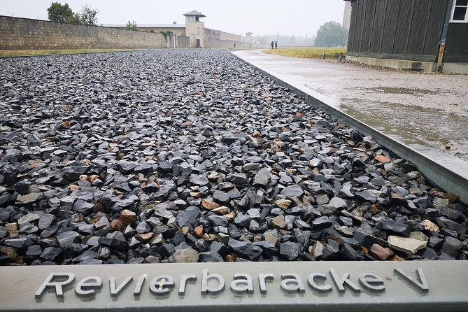 2,5-hours Private Guided Tour at the Sachsenhausen Memorial (Certified Guide)