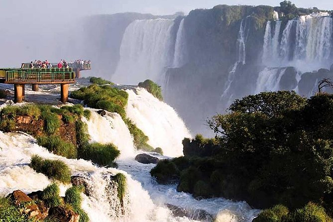 2 Day Argentinian and Brazilian Iguazu Falls