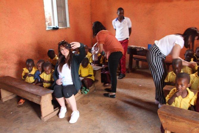 Social Tours in Uganda