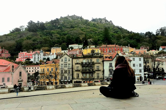 Secrets of Sintra & Cabo da Roca HD Tour