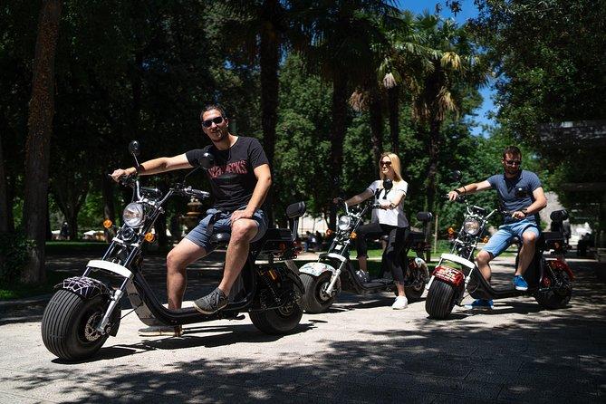 Eco Ride Split Tour