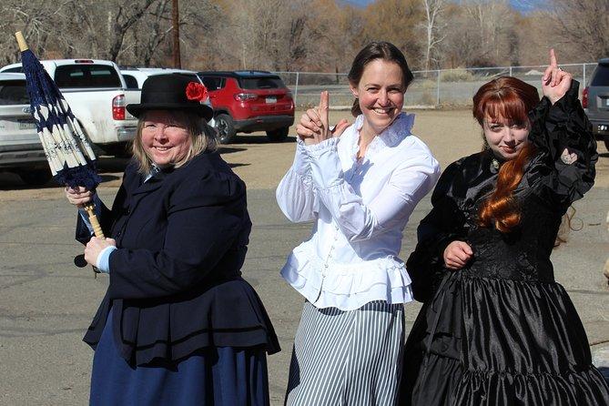Salida Wild West History Tour