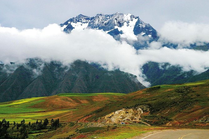 Full Day in the Sacred Valley - The Pantry of Cusco