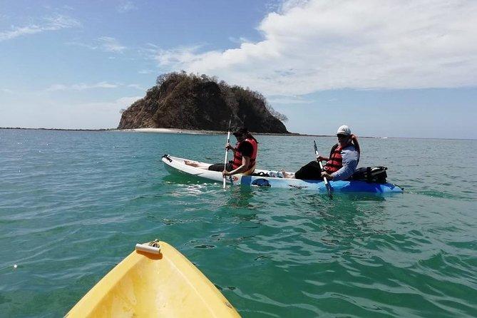 Ocean Kayak and Snorkeling