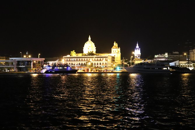 Cartagena Nights