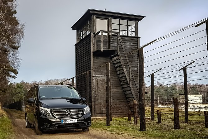 Stutthof concentration camp from Gdansk or Sopot - private tour